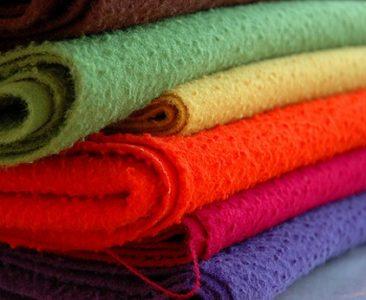 Panni di lana